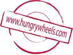 HUNGRY WHEELS
